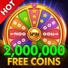 Activities of Cash Fever Slots™-Vegas Casino