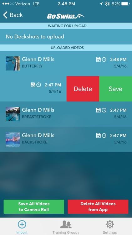 GoSwim Deckshots screenshot-3