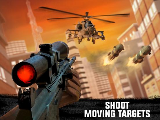 Sniper 3D Assassin: Gun Games-ipad-3