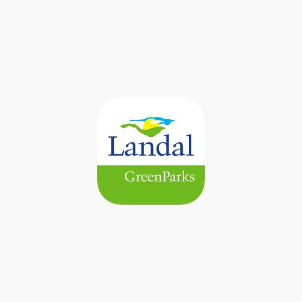 Landal Greenparks On The App Store