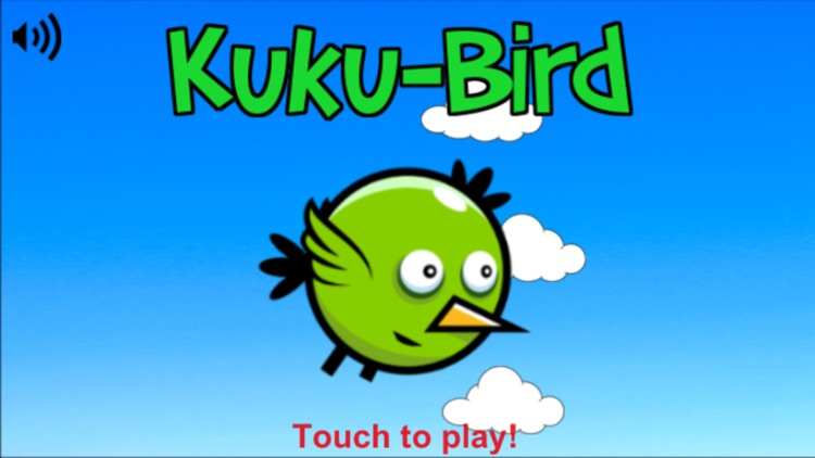 Kuku-Bird screenshot-0