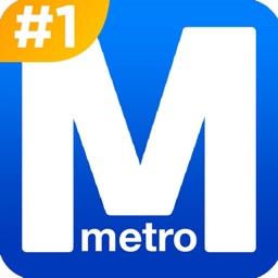 DC Metro & Bus Tracker