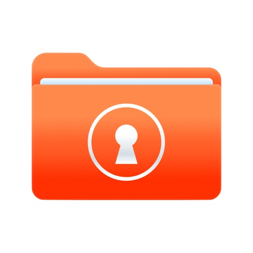 Secure Files - Personal Vault