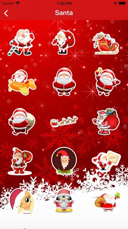 Santa Claus Call & Text You screenshot-5