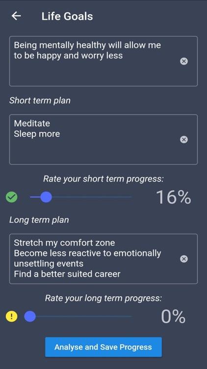 Anxiety Relief App screenshot-5