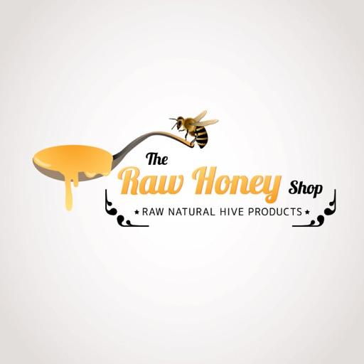 Raw Honey Shop