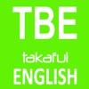TBE Takaful Exam - English