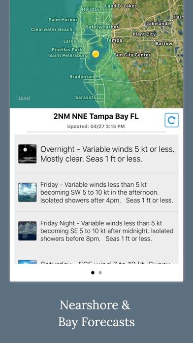 点击获取Florida Boating Weather