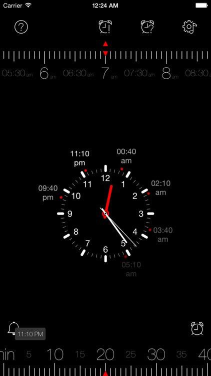 When to sleep?