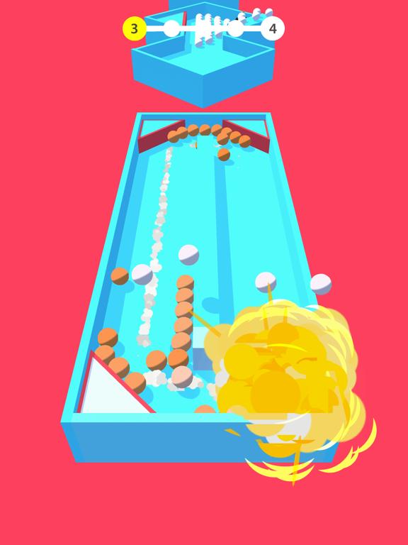 Crazy-Pool 3D screenshot 10