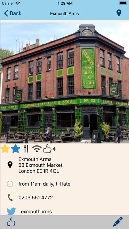 Beer Guide London screenshot-3