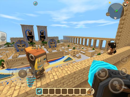 Mini World:Block Art ミニワールドのおすすめ画像1