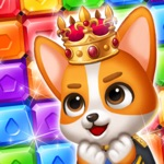 Jewels King : Castle Blast