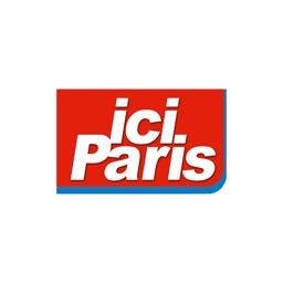Ici Paris Magazine