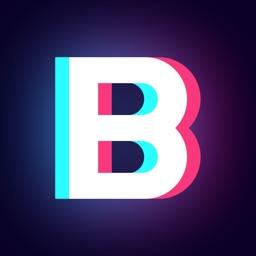 Bounce - Music Video Maker