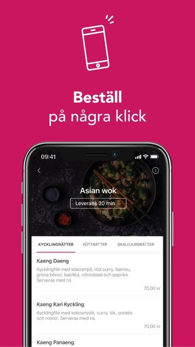foodora Sverige på PC