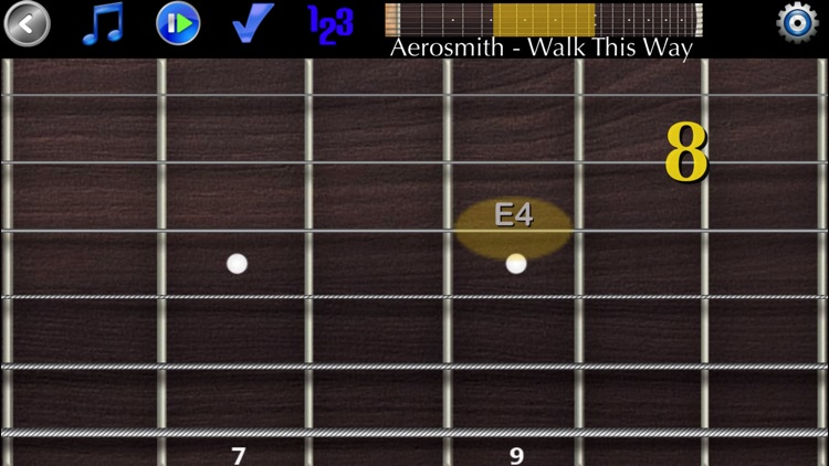 Guitar Riff Pro - Play by Ear