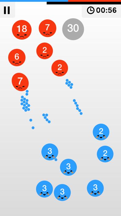 MicroWars screenshot 1