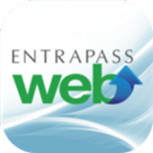 EntraPass web