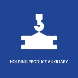 HOLDING PRODUCT AUXILIARY