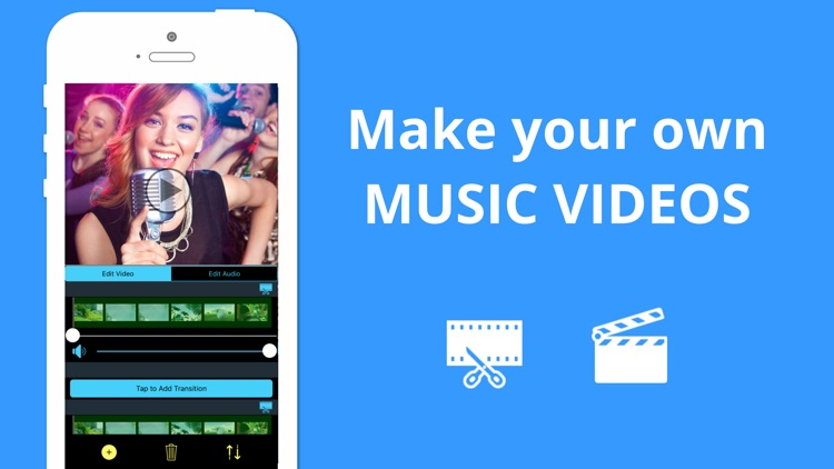 Add Music to Video + screenshot-5