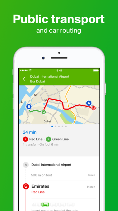 2GIS — Maps & Navigation for Windows