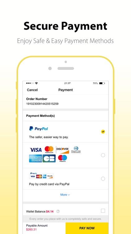 Gearbest Online Shopping screenshot-7