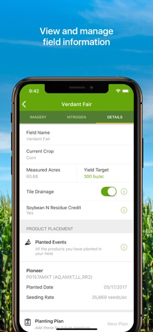 Encirca® Pro on the App Store