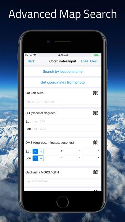 AddressFinder - Zipcode Lookup