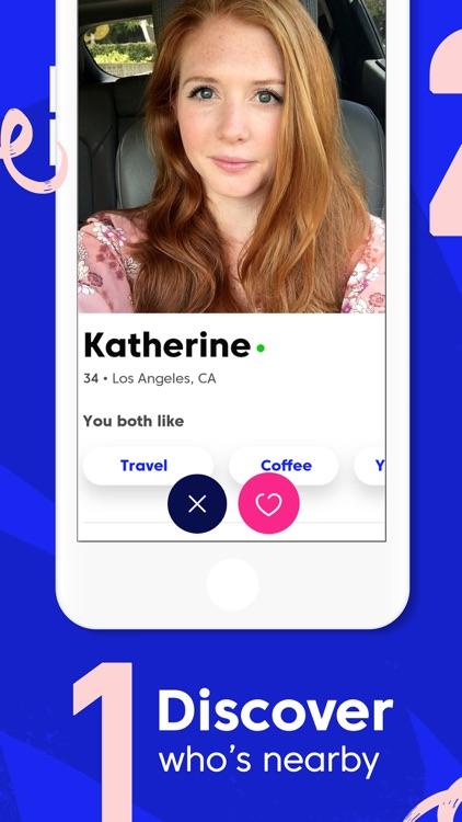 Match™ - #1 Dating App screenshot-0