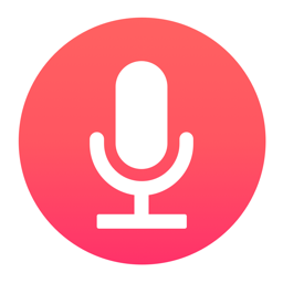 Ícone do app iRecorder Pro Audio Recorder