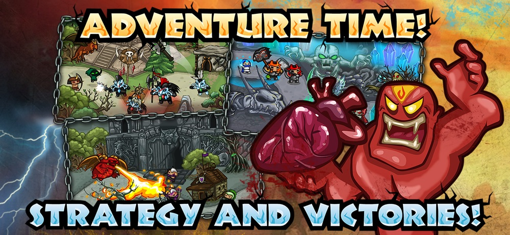 The Thing: Tower Defense Game hack tool