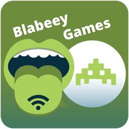 Blabeey Games