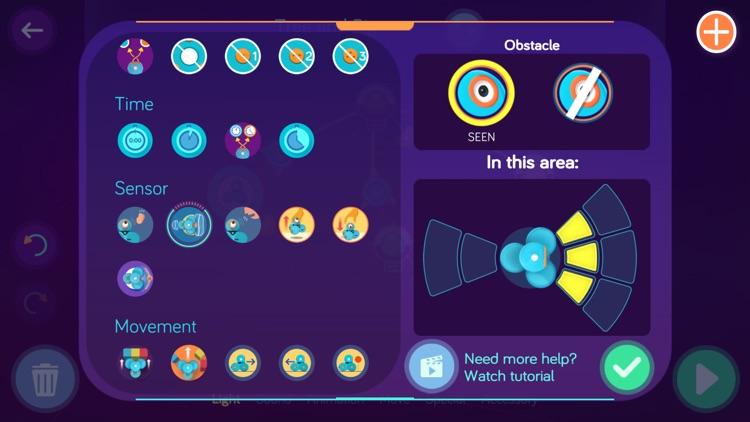 Wonder for Dash and Dot Robots screenshot-4