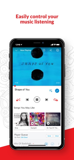 shape of you ringtone iphone download pagalworld mp3