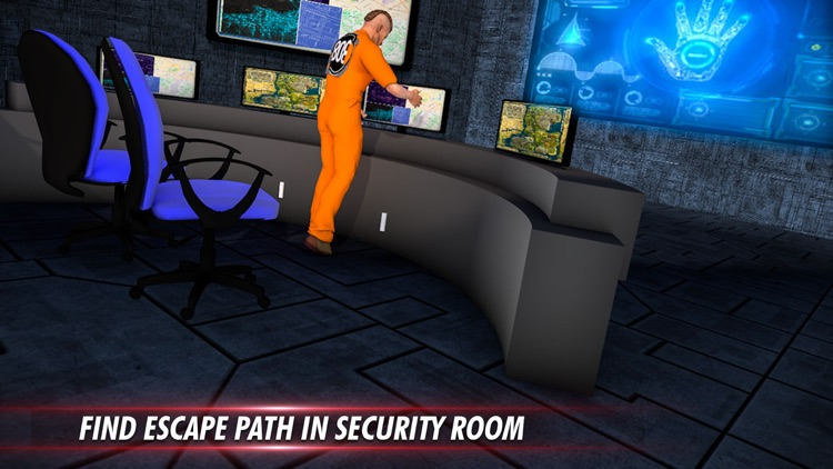 Prisoner Jail Break: Chapters screenshot-6