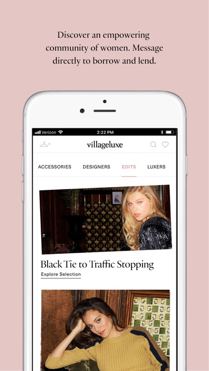 villageluxe screenshot-4