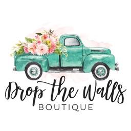 Drop The Walls Boutique