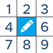 Sudoku Daily - Classic Puzzle