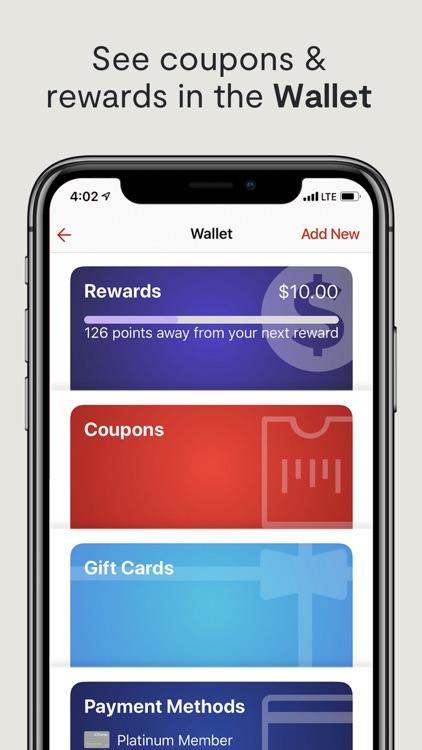 JCPenney – Shopping & Deals screenshot-5