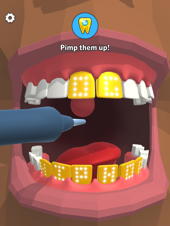 Dentist Bling screenshot 7