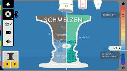 Screenshot for Aggregatzustand von Tinybop in Germany App Store