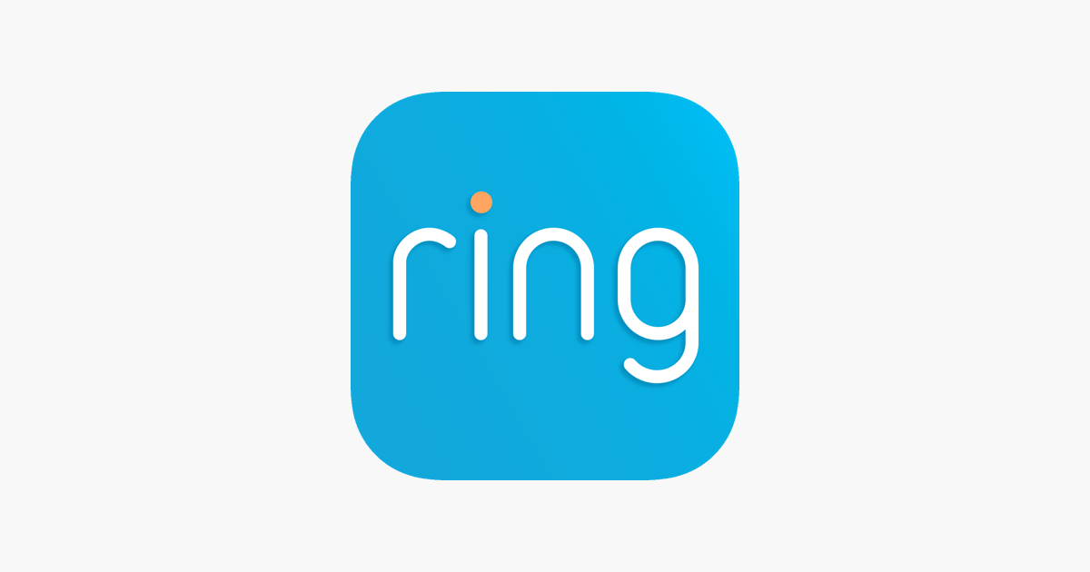 Ring - Always Home on the App Store