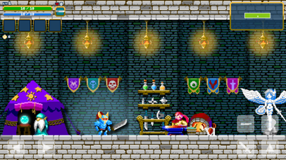 Dead Castle: Prince Sacrifice screenshot 3