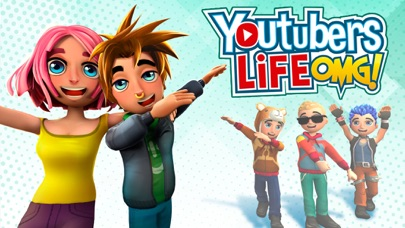 Youtubers Life - Music Screenshots