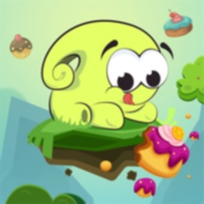 Activities of Yummy Jump, the jumping game