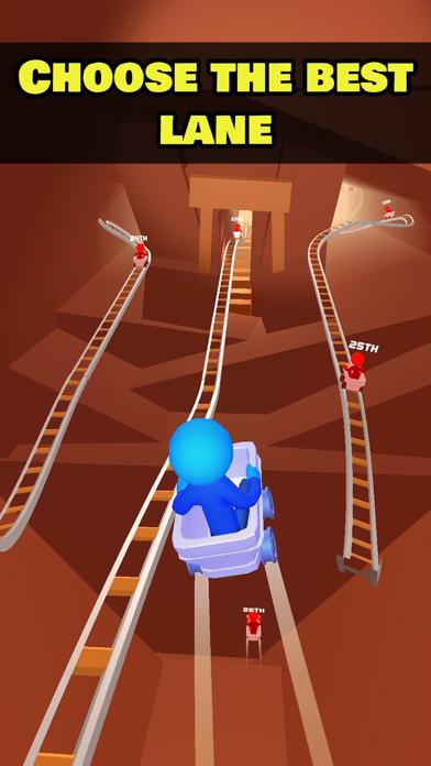 Mine Kart screenshot 7