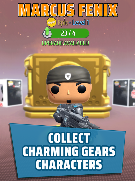 Gears POP! screenshot 9