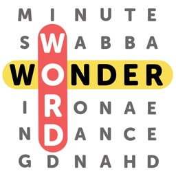 Wonder Word: Word Search Games