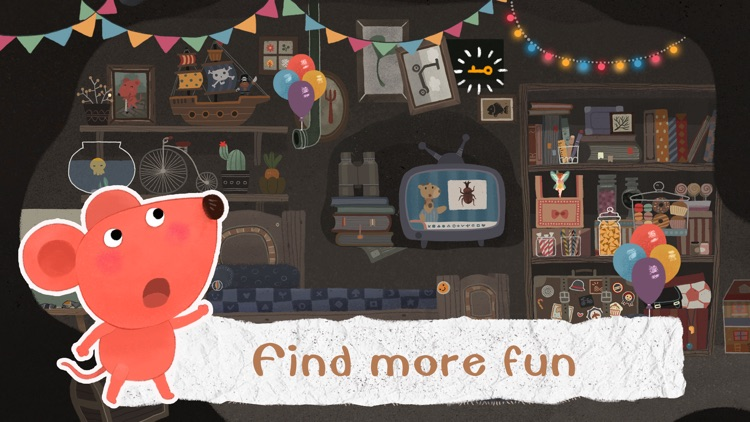 Lion & Mouse - Orchestra screenshot-4